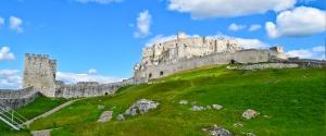Experience Slovakia, Slovakia - Spis Castle