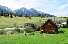Experience Slovakia, Slovakia - High Tatras