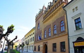 Experience Slovakia, Slovakia - Levoca